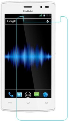 TRUSTA Impossible Screen Guard for XOLO Q600 Club(Pack of 1)