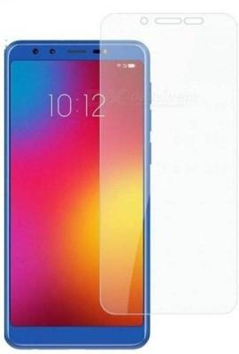 CHAMBU Tempered Glass Guard for LG Optimus L3 II E430(Pack of 1)