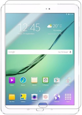 S-Softline Tempered Glass Guard for Samsung Galaxy Tab S2(Pack of 1)