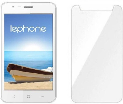 CHAMBU Impossible Screen Guard for Lephone W7R(Pack of 1)