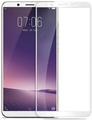 CHAMBU Tempered Glass Guard for Micromax Canvas Hotknot A99(Pack of 1)