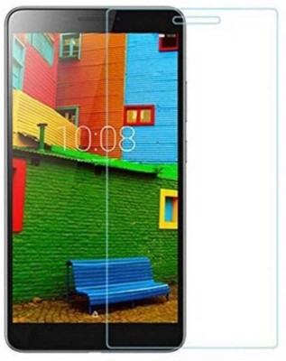 CHAMBU Tempered Glass Guard for Micromax Canvas A93 Elanza(Pack of 1)
