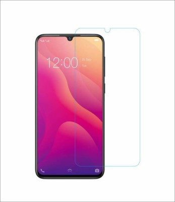 CHAMBU Tempered Glass Guard for SONY XPERIA SOLA(Pack of 1)