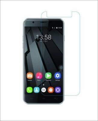 CHAMBU Tempered Glass Guard for Micromax Bolt A067(Pack of 1)