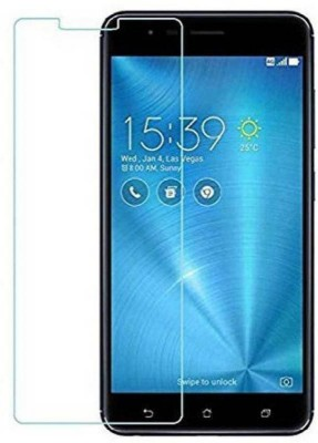 CHAMBU Tempered Glass Guard for SAMSUNG REX 90(Pack of 1)