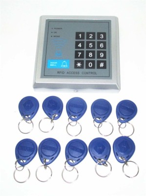 Vidisa RFID Proximity Entry Lock Door Access Control System Smart Door Lock