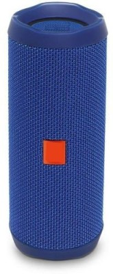 FM Creations Portable Bluetooth Speaker  Blue, Stereo Channel  Speaker Mod Compatible only with Mobile, Laptop, Tablet