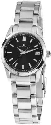 Jacques Lemans 1 1811A Analog Watch   For Women Jacques Lemans Wrist Watches