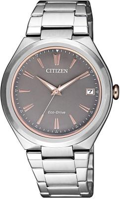 CITIZEN FE6026-50H Analog Watch - For Women