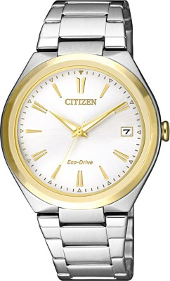 CITIZEN FE6024-55B Analog Watch - For Women