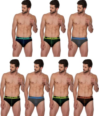 Lux Cozi Men Brief(Pack of 7)