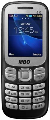 MBO M312(Black)