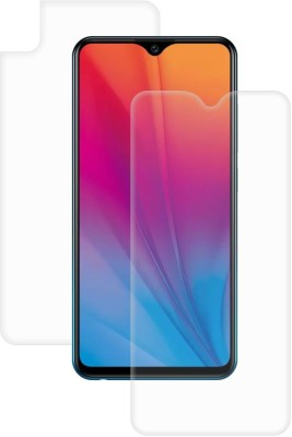 Case Creation Tempered Glass Guard for Vivo Y91i 2019(Pack of 1)