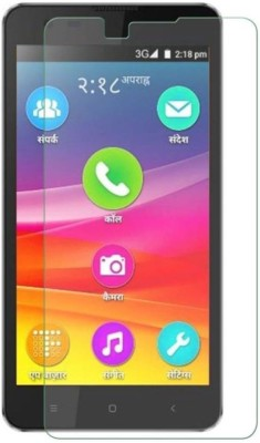 TRUSTA Impossible Screen Guard for Micromax Bolt A069(Pack of 1)