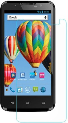 TRUSTA Impossible Screen Guard for Karbonn Titanium S7(Pack of 1)