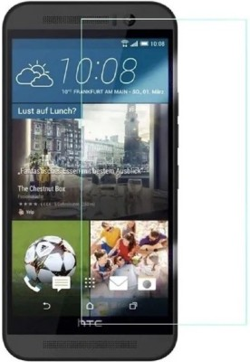 TRUSTA Impossible Screen Guard for HTC One E9s (Dual Sim)(Pack of 1)