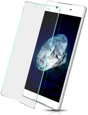 TRUSTA Impossible Screen Guard for Sony Xperia Z5(Pack of 1)