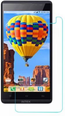 King Screen Guard for Matte Screen Guard Intex Aqua i5 HD(Pack of 1)