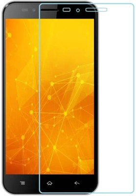 TRUSTA Impossible Screen Guard for Intex Aqua Q7 Pro(Pack of 1)