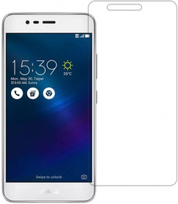 TRUSTA Impossible Screen Guard for Asus Zenfone 3 Max(Pack of 1)