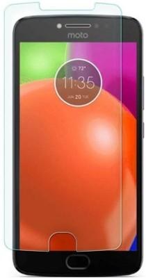 TRUSTA Impossible Screen Guard for Motorola Moto E4 Plus(Pack of 1)