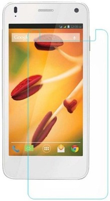 TRUSTA Impossible Screen Guard for Lava Iris X1(Pack of 1)