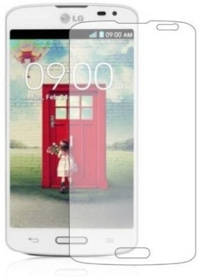 COZR Impossible Screen Guard for LG F70 D315(Pack of 1)