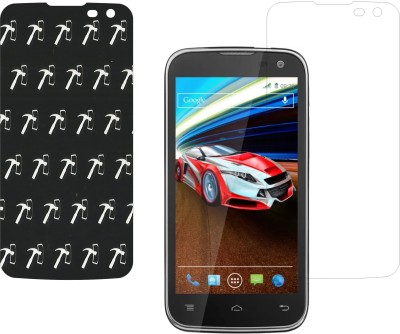IndiForce Screen Guard for XOLO T1000(Pack of 1)