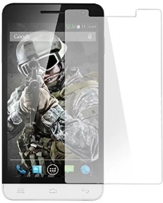 TRUSTA Tempered Glass Guard for XOLO Play 8X 1100(Pack of 1)
