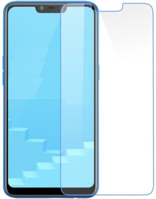 CHAMBU Tempered Glass Guard for Nokia Lumia 925(Pack of 1)