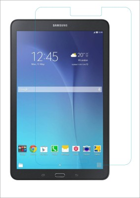 CHAMBU Tempered Glass Guard for HCL ME U1 Tab (4GB)(Pack of 1)