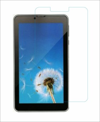 CHAMBU Tempered Glass Guard for HCL Me G1 Tab(Pack of 1)