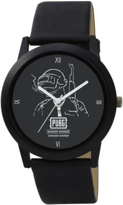 "ZENI OM-18 ""PUBG"" Theme Special Attractive Designer Collection Top Trending Boys Wrist Analog Watch  - For Men"