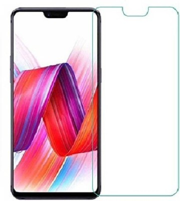 CHAMBU Tempered Glass Guard for Xolo X910(Pack of 1)