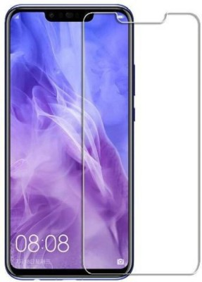 S-Model Tempered Glass Guard for Alcatel OneTouch Flash 6042D(Pack of 1)