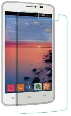 CHAMBU Tempered Glass Guard for Karbonn Smart A2+(Pack of 1)