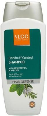 VLCC Dandruff Control Shampoo 200 ml