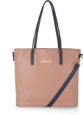 Caprese Women Brown Tote