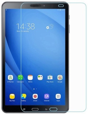 SHAKU Impossible Screen Guard for Samsung Galaxy Tab S2 T710(Pack of 1)