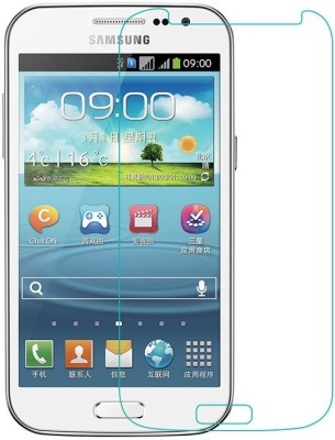COZR Impossible Screen Guard for Samsung Galaxy Win I8552 Dual Sim(Pack of 1)