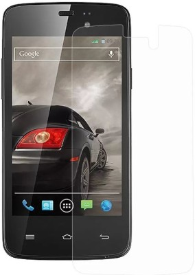 SHAKU Impossible Screen Guard for Xolo A500S Lite(Pack of 1)