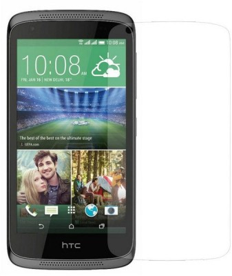 44MOB Impossible Screen Guard for Htc Desire 610 / 616 / 526 / 620 / 510 / M8 Mini(Pack of 1)