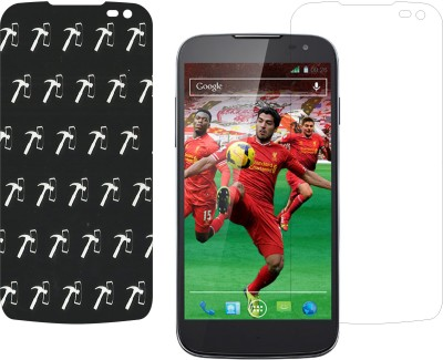 Trink Screen Guard for Xolo Q2500(Pack of 1)