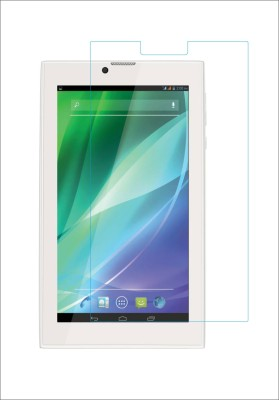 CHAMBU Tempered Glass Guard for Milagrow TabTop MGPT03 PRO(Pack of 1)
