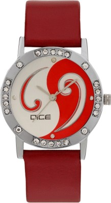 DICE Charming A Analog Watch   For Women DICE Wrist Watches