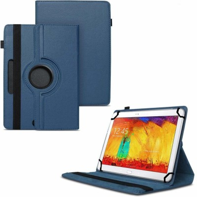 TGK Flip Cover for Samsung Galaxy Note 10.1 Edtion 2014 Sm-P6000 Sm-P6010 Sm-P6050 Sm-P600 Sm-P601 Sm-P605(Blue, Shock Proof)