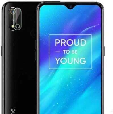Kyrahh Camera Lens Protector for Oppo F9 / F9 Pro(Pack of 2)