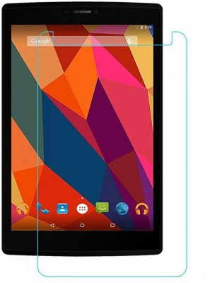SHAKU Impossible Screen Guard for Lenovo Tab 4(Pack of 1)