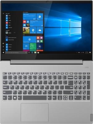 Lenovo Ideapad S340 Core i5 10th Gen - (8 GB/512 GB SSD/Windows 10 Home) 81VW Ideapad S340-15IIL U Thin and Light Laptop(15.6 inch, Platinum Grey, 1.79 kg, With MS Office)