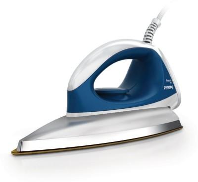 Philips GC 157 Dry Iron 1000 W Dry Iron(Blue)
